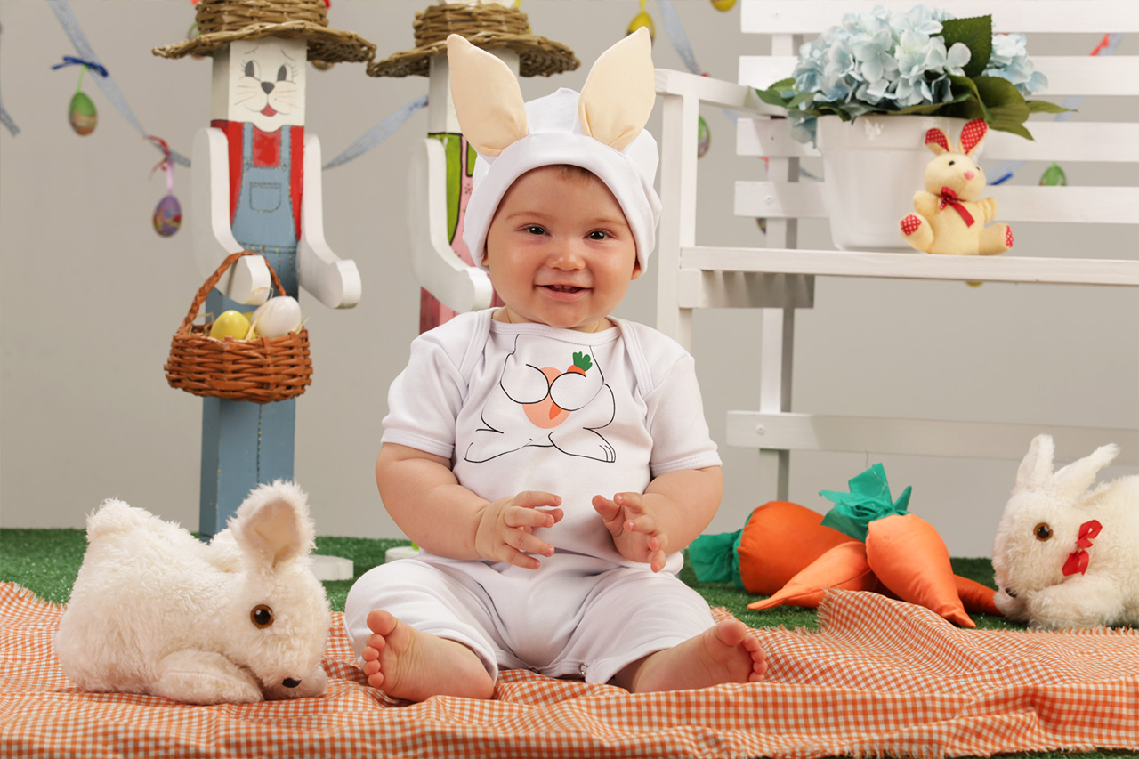 bebês podem comer chocolate